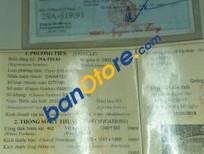 Bán Daihatsu Citivan đời 2002, màu trắng - LH 0972673009