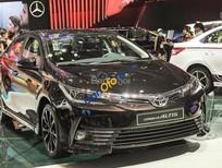 Toyota Giải Phóng Pháp Vân có xe Vios đủ loại giao ngay. Nhận trả thẳng, trả góp 100%. LH: 0943330220