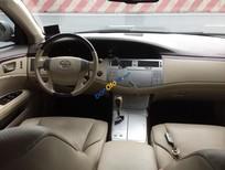 Cần bán gấp Toyota Avalon 3.5 Limitted đời 2008, màu đen, xe nhập
