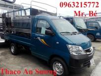 Xe tải Thaco Towner 990 mới, tải trọng 990 kg