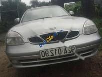 Bán ô tô Daewoo Lanos SX 2000, màu bạc