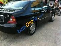 Bán xe Daewoo Magnus 2.0 đời 2005, màu đen còn mới