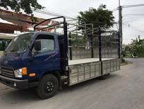 Xe tải Hyundai 7 tấn nhập khẩu
