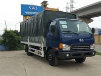 giới thiệu xe tải 7 tấn- hyundai 7 tấn hd 700 đồng vàng mới nhập khẩu .