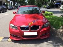 Bán BMW 3 Series 320i sản xuất 2009, màu đỏ, xe nhập, 520 triệu