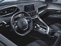Xe 5008 Trắng HOT Giao ngay | Showroom Peugeot Thái Nguyên