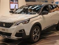 Giá xe Peugeot 5008, giảm trong tháng 7 ngâu