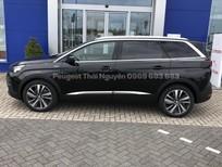 Showroom Peugeot Thái Nguyên | Giao ngay sẵn xe 5008 HOT 2021