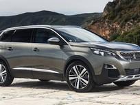 Giá xe Peugeot 5008 về Hà Giang | LH 0969 693 633 Peugeot Thái Nguyên