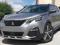 Giá xe Peugeot 5008 về Hà Giang, LH Peugeot Thái Nguyên