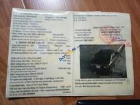 Cần bán Toyota Corolla đời 2003, màu đen chính chủ, 185tr