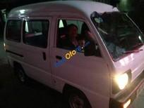 Bán Daewoo Damas đời 1995, màu trắng giá cạnh tranh