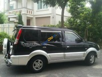 Cần bán gấp Mitsubishi Jolie SS năm 2005, màu đen giá cạnh tranh