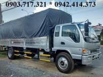 Công ty Phú Mẫn bán xe tải Jac 6T4, 6tấn4, 6.4 tấn, 6.4T, 6400kg, giá cạnh tranh giao xe ngay