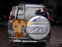 Cần bán xe Ford Everest AT đời 2010, giá chỉ 475 triệu