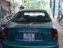 Bán Daewoo Lanos SX đời 2000, màu xanh lam chính chủ, 100 triệu