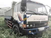 Bán Hyundai HD đời 1993, màu trắng như mới, giá tốt