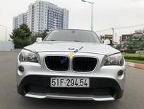 Bmw X1 2011 form mới màu bạc, loại xe cao cấp, hàng full đủ đồ chơi