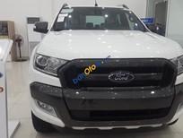 Bán Ford Ranger Wildtrak 3.2 mới 100% giá tốt, đủ màu giao ngay, hỗ trợ trả góp lãi suất tốt