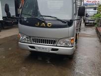 Bán xe tải Jac 2t4 giá tốt nhất Sài Gòn, hỗ trợ vay cao toàn quốc