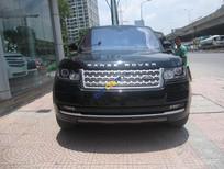 Cần bán LandRover Range Rover HSE 3.0 2016, màu đen, xe nhập