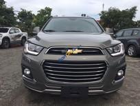Chevrolet Captiva 2017, hỗ trợ vay ngân hàng 90%, gọi Ms. Lam 0939193718