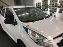 Cần bán Chevrolet Spark LS đời 2012, màu trắng, 225tr