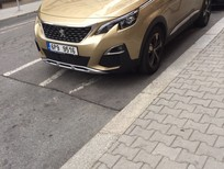 Xe 3008 Peugeot Lạng Sơn ưu đãi lớn