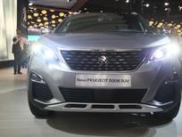 Lái thử & trải nhiệm xe 5008, Peugeot Tuyên Quang