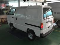 Cần bán gấp lô xe Suzuki tải Van 2017 Euro4. Hỗ trợ trả góp, khuyến mãi lớn tháng 12. Liên hệ 0983489598