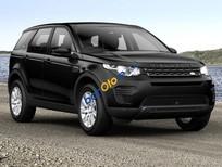 Giá xe Land Rover Discovery Sport SE 2017, xe 07 chỗ, màu trắng, đỏ, đen, cam xe giao ngay gọi 0932222253 tư vấn
