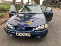 Bán Toyota Camry 2.2 MT sản xuất 1999, 186 triệu