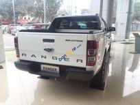 Bán Ford Ranger 3.2 hỗ trợ trả góp 80%, giao xe ngay, tặng 40tr tiền phụ kiện