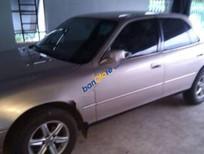 Cần bán gấp Toyota Camry 2.2 AT sản xuất 1996, nhập khẩu số tự động giá cạnh tranh