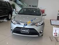 Bán ô tô Toyota Vios E đời 2018, giá chỉ 480 triệu, hỗ trợ vay mua trả góp