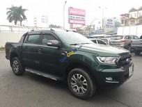 Bán Ford Ranger 3.2 giao xe ngay, hỗ trợ trả góp 80% giá xe, tặng 50tr tiền phụ kiện