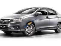 Bán ô tô Honda City 1.5 V - CVT đời 2017, màu bạc, giá tốt nhất miền Bắc. LH: 0903.273.696