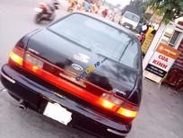 Cần bán lại xe Ford Tempo limited đời 1990, màu đen, nhập khẩu nguyên chiếc, giá 65tr