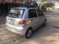 Cần bán gấp Daewoo Matiz MT năm 2007