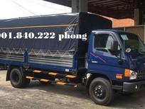 Xe tải Hyundai 8 tấn/Xe Hyundai8t/Xe Hyundai 120s/Đại lý xe Hyundai/Hyundai chính hãng - Hỗ trợ vay