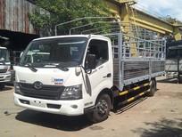 Xe tải Hino 3t5 4 tan 5 tan, Hino Dutro nhập khẩu,Hino WU342L,WU352L
