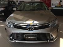 Cần bán Toyota Camry 2018 2.5Q màu nâu vàng, xe mới 100%, 1 chiếc duy nhất, giá tốt liên hệ 0988552958