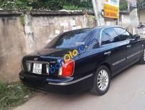 Cần bán Hyundai XG đời 2004, màu đen, nhập khẩu nguyên chiếc giá cạnh tranh