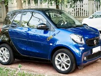 Bán Smart Fortwo Passion năm sản xuất 2016, xe nhập, 919tr