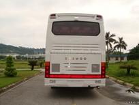 Thanh lý 2 xe khách chất lượng cao Daewoo BX212DS, 41giường, 420PS. TT 1tỷ. Giao ngay