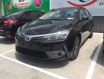 Bán Toyota Corolla altis 1.8G CVT 2018, LH 0975773465 tư vấn về giá, đủ màu giao ngay, hỗ trợ trả góp 90%