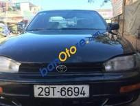 Bán xe Toyota Camry đời 1993, màu đen