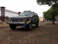 Bán Jeep Cherokee đời 1990, nhập khẩu