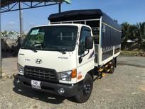 Cần bán xe tải 5 tấn - dưới 10 tấn đời 2017, màu trắng, giá tốt
