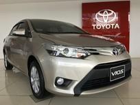 Toyota Vios 1.5E 2017 giá chưa bao giờ tốt như hiện tại, LH: 0988859418